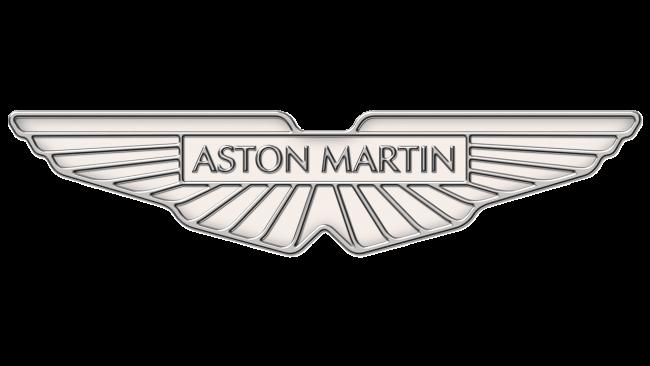 Aston Martin Logo 2021-oggi