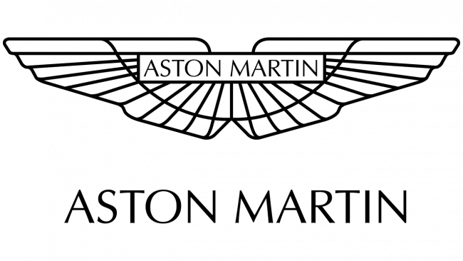 Aston Martin Simbolo