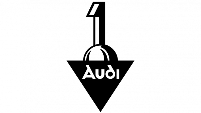 Audi Logo 1909-1932