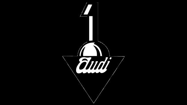 Audi Logo 1909