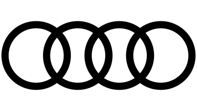 Audi Logo 2016-oggi
