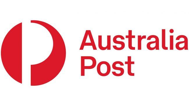 Australia Post Logo 2019-oggi