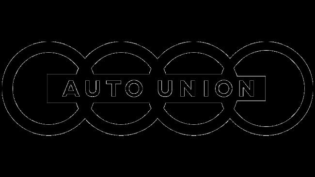 Auto Union Logo 1949-1969