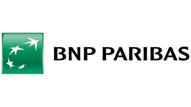 BNP Paribas Logo 2009-oggi