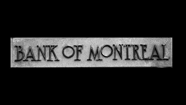 Bank of Montreal BMO Logo 1817-1967
