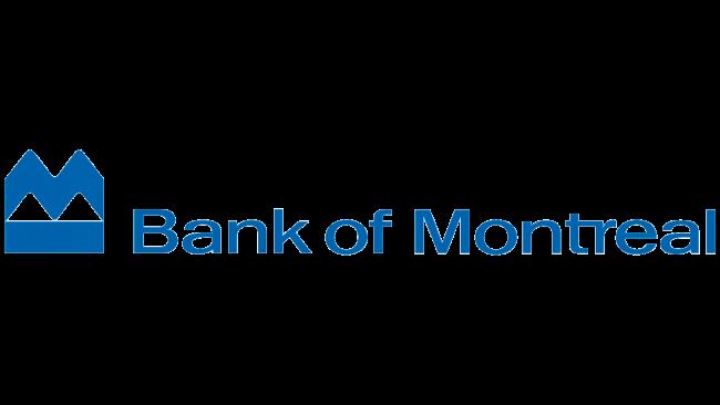 Bank of Montreal BMO Logo 1967-1997