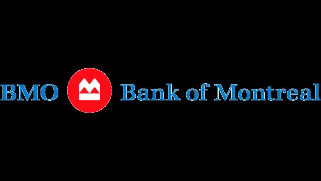Bank of Montreal BMO Logo 1997-oggi