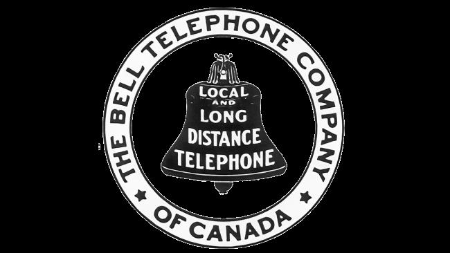 Bell Logo 1895-1902