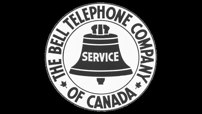 Bell Logo 1939-1964