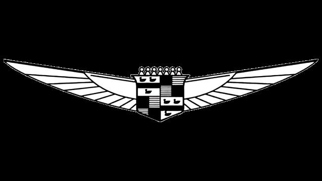Cadillac Logo 1933-1939