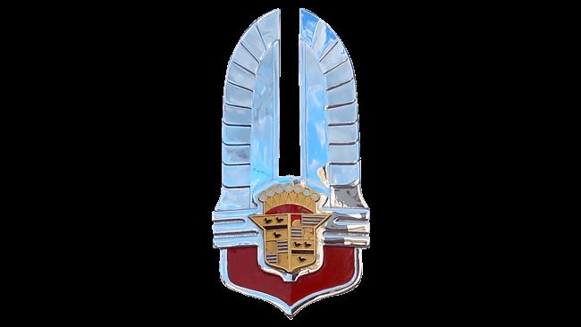 Cadillac Logo 1942-1948