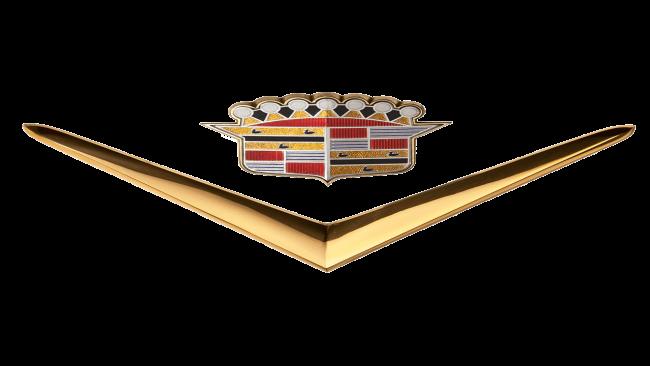 Cadillac Logo 1957-1963