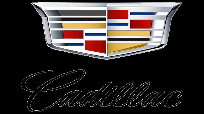 Cadillac Logo 2014-oggi