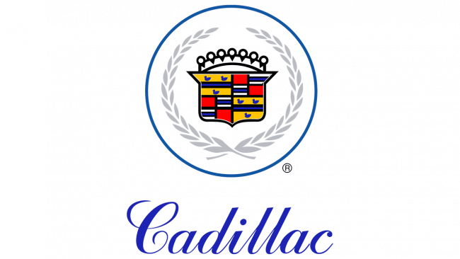 Cadillac Simbolo