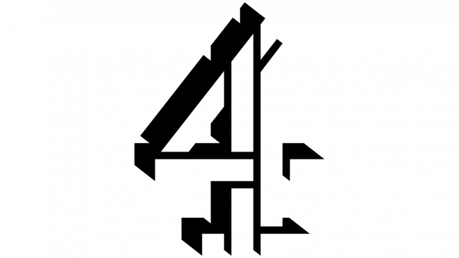 Channel 4 Logo 2004-2015