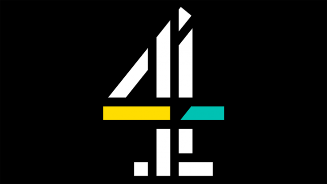 Channel 4 Simbolo