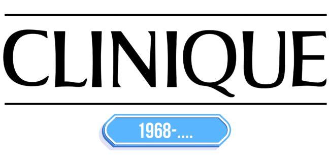 Clinique Logo Storia
