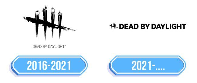 Dead by Daylight Logo Storia