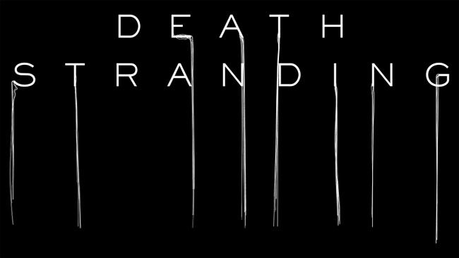 Death Stranding Simbolo
