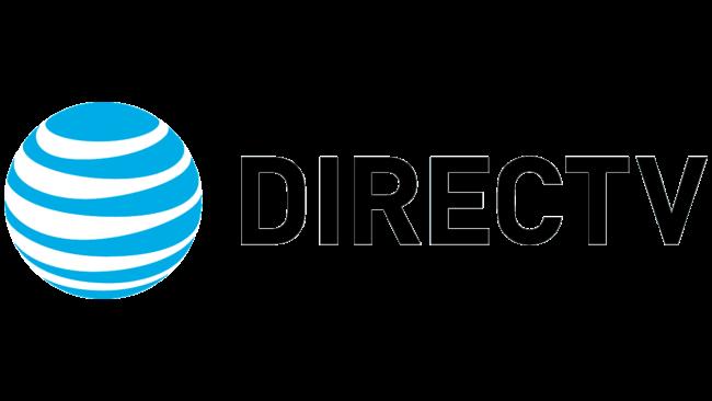 DirecTV Logo 2016-2021