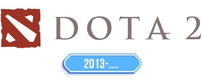 Dota 2 Logo Storia