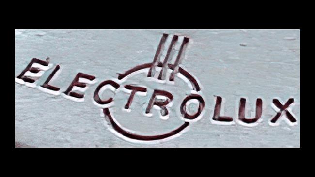 Electrolux Logo 1924-1926