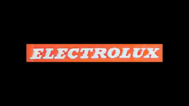 Electrolux Logo 1926-1928