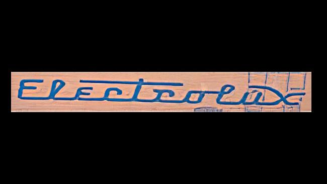 Electrolux Logo 1941-1947