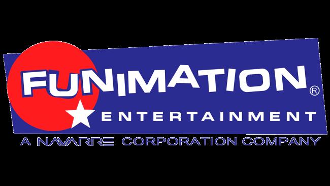 FUNimation Entertainment Logo 2005-2009