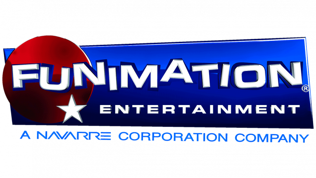 FUNimation Entertainment Logo 2007-2011