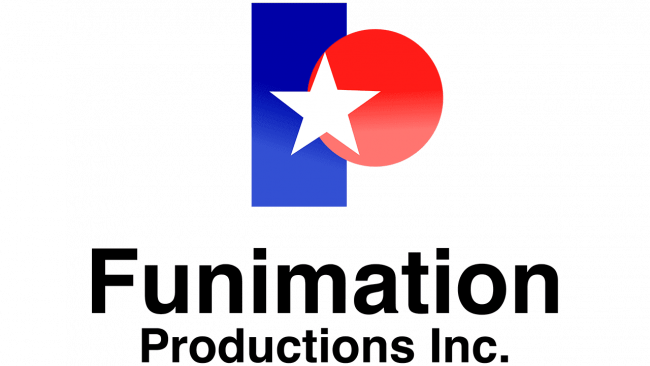 FUNimation Productions Logo 1996-2004