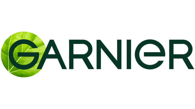 Garnier Logo 2021-oggi