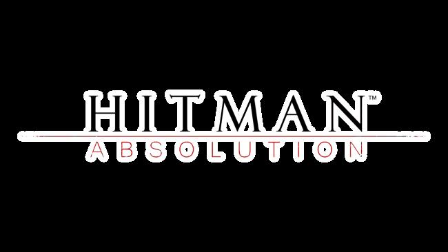 Hitman Absolution Logo 2012