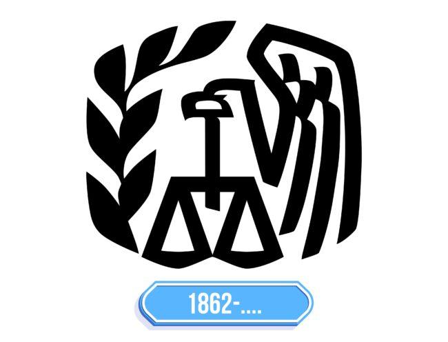 IRS Logo Storia