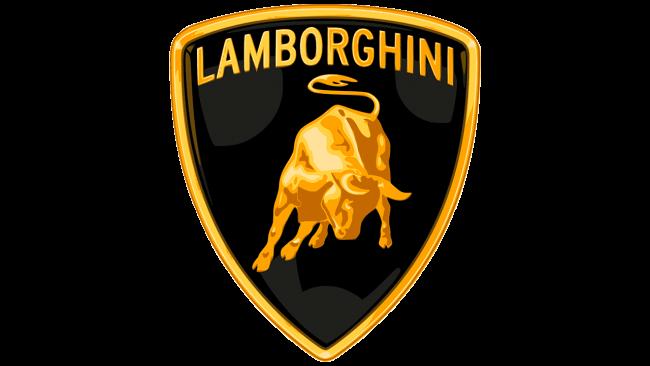 Lamborghini Logo 1998-oggi