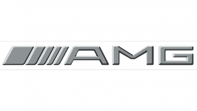 Logo della AMG
