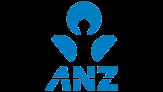 Logo della ANZ