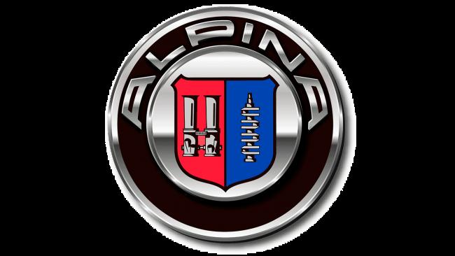 Logo della Alpina