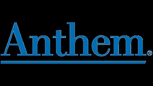 Logo della Anthem Inc