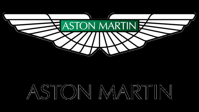 Logo della Aston Martin