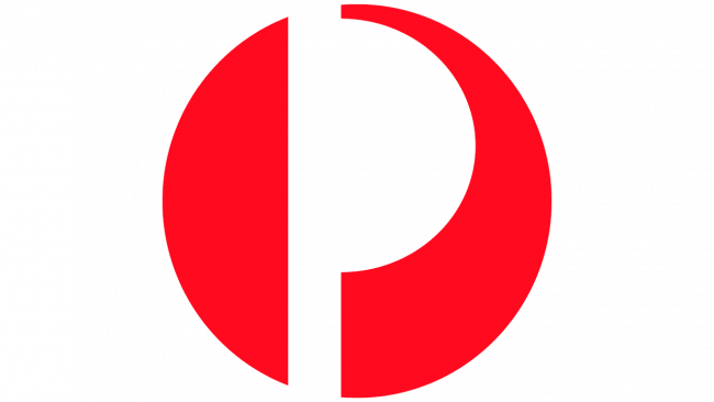 Logo della Australia Post