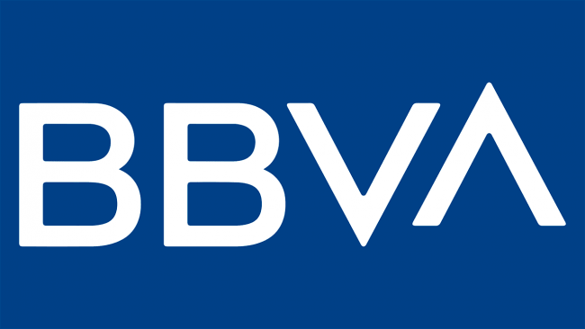 Logo della BBVA