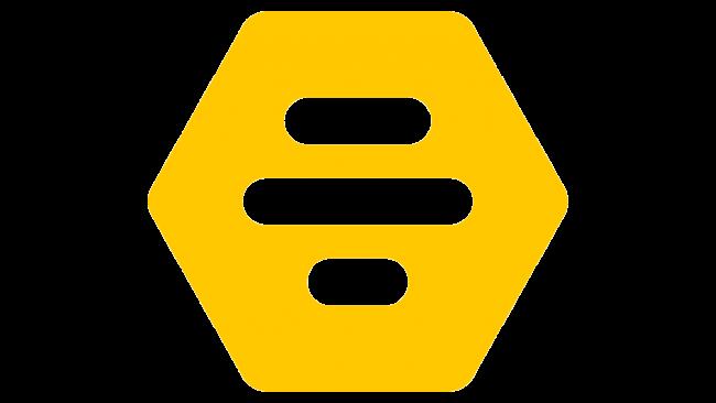 Logo della Bumble