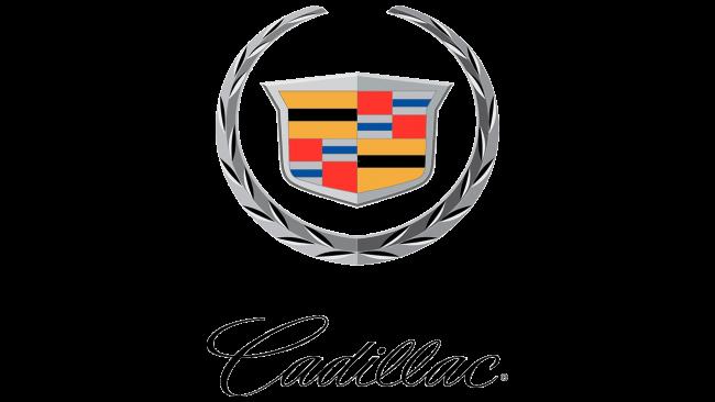 Logo della Cadillac