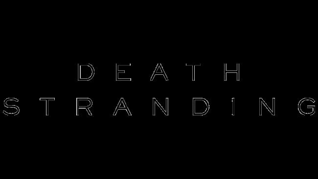 Logo della Death Stranding
