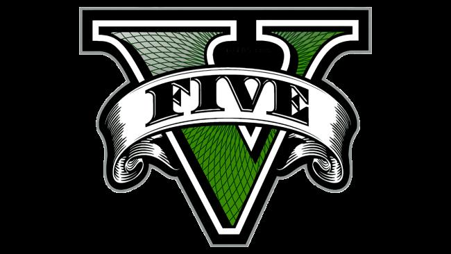 Logo della GTA 5