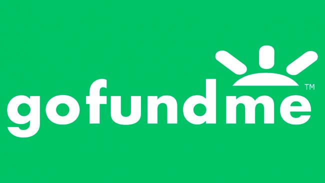 Logo della GoFundMe