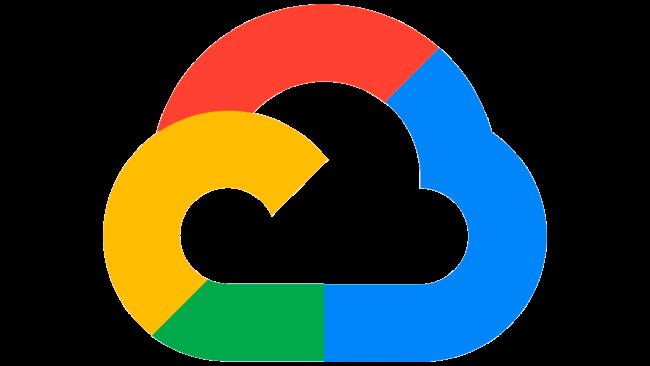 Logo della Google Cloud