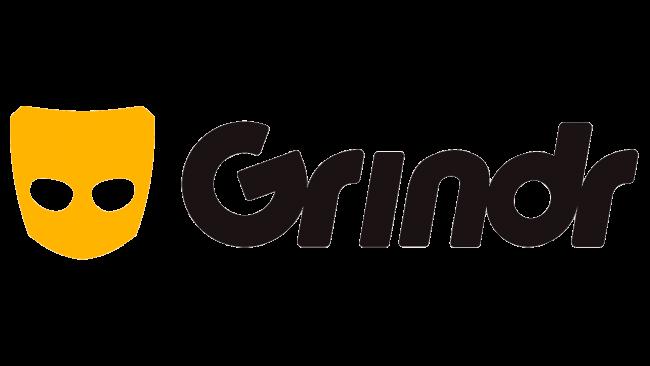 Logo della Grindr