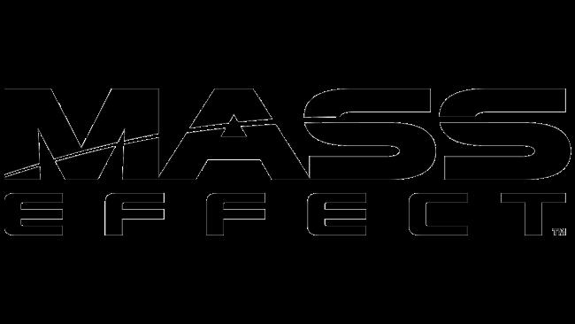 Logo della Mass Effect